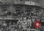 Image of Charles De Gaulle Paris France, 1944, second 28 stock footage video 65675063434