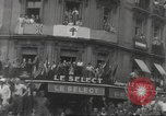 Image of Charles De Gaulle Paris France, 1944, second 30 stock footage video 65675063434