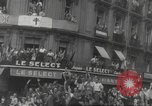 Image of Charles De Gaulle Paris France, 1944, second 31 stock footage video 65675063434