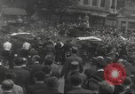 Image of Charles De Gaulle Paris France, 1944, second 38 stock footage video 65675063434