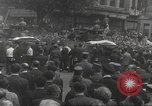 Image of Charles De Gaulle Paris France, 1944, second 39 stock footage video 65675063434