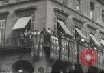 Image of Charles De Gaulle Paris France, 1944, second 1 stock footage video 65675063435