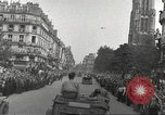 Image of Charles De Gaulle Paris France, 1944, second 6 stock footage video 65675063435