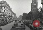 Image of Charles De Gaulle Paris France, 1944, second 7 stock footage video 65675063435