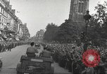 Image of Charles De Gaulle Paris France, 1944, second 9 stock footage video 65675063435