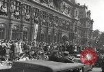 Image of Charles De Gaulle Paris France, 1944, second 15 stock footage video 65675063435