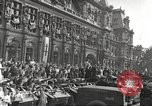 Image of Charles De Gaulle Paris France, 1944, second 17 stock footage video 65675063435