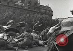 Image of Charles De Gaulle Paris France, 1944, second 40 stock footage video 65675063435
