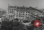 Image of Charles De Gaulle Paris France, 1944, second 48 stock footage video 65675063435