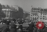 Image of Charles De Gaulle Paris France, 1944, second 50 stock footage video 65675063435