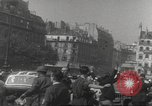Image of Charles De Gaulle Paris France, 1944, second 51 stock footage video 65675063435