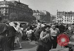 Image of Charles De Gaulle Paris France, 1944, second 59 stock footage video 65675063435