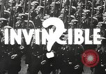 Image of German troops Soviet Union, 1942, second 10 stock footage video 65675063437