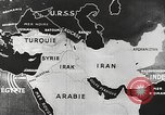 Image of German troops North Africa, 1942, second 3 stock footage video 65675063438