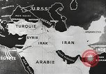 Image of German troops North Africa, 1942, second 5 stock footage video 65675063438