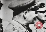 Image of German troops North Africa, 1942, second 8 stock footage video 65675063438