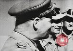 Image of German troops North Africa, 1942, second 10 stock footage video 65675063438