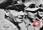 Image of German troops North Africa, 1942, second 11 stock footage video 65675063438