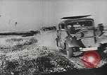 Image of German troops North Africa, 1942, second 13 stock footage video 65675063438