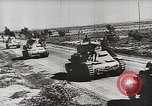 Image of German troops North Africa, 1942, second 19 stock footage video 65675063438