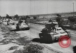 Image of German troops North Africa, 1942, second 20 stock footage video 65675063438