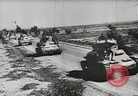 Image of German troops North Africa, 1942, second 21 stock footage video 65675063438