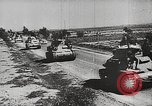 Image of German troops North Africa, 1942, second 22 stock footage video 65675063438