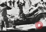 Image of German troops North Africa, 1942, second 26 stock footage video 65675063438