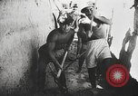 Image of German troops North Africa, 1942, second 32 stock footage video 65675063438