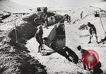 Image of German troops North Africa, 1942, second 34 stock footage video 65675063438