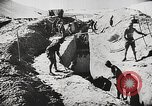 Image of German troops North Africa, 1942, second 36 stock footage video 65675063438