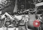 Image of German troops North Africa, 1942, second 57 stock footage video 65675063438