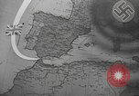 Image of Allied and Axis forces Europe, 1942, second 49 stock footage video 65675063440