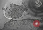 Image of Allied and Axis forces Europe, 1942, second 50 stock footage video 65675063440