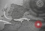 Image of Allied and Axis forces Europe, 1942, second 52 stock footage video 65675063440