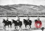 Image of Japanese Emperor Hirohito Japan, 1935, second 37 stock footage video 65675063441