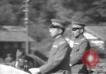 Image of Japanese Emperor Hirohito Japan, 1935, second 44 stock footage video 65675063441