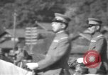 Image of Japanese Emperor Hirohito Japan, 1935, second 46 stock footage video 65675063441