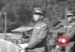 Image of Japanese Emperor Hirohito Japan, 1935, second 47 stock footage video 65675063441