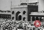 Image of Procession with decorated elephant Bombay India, 1932, second 35 stock footage video 65675063442