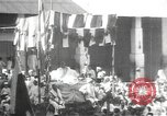 Image of Procession with decorated elephant Bombay India, 1932, second 50 stock footage video 65675063442