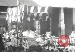 Image of Procession with decorated elephant Bombay India, 1932, second 55 stock footage video 65675063442