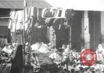 Image of Procession with decorated elephant Bombay India, 1932, second 56 stock footage video 65675063442