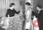Image of White Russian Anna De Wolkoff London England United Kingdom, 1937, second 20 stock footage video 65675063445