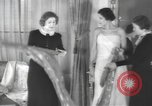 Image of White Russian Anna De Wolkoff London England United Kingdom, 1937, second 22 stock footage video 65675063445