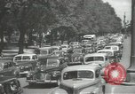 Image of ongoing parade Mexico City Mexico, 1944, second 35 stock footage video 65675063456