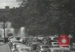Image of ongoing parade Mexico City Mexico, 1944, second 47 stock footage video 65675063456