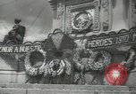 Image of monuments Mexico City Mexico, 1944, second 55 stock footage video 65675063457