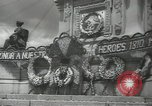 Image of monuments Mexico City Mexico, 1944, second 56 stock footage video 65675063457