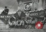Image of monuments Mexico City Mexico, 1944, second 57 stock footage video 65675063457
